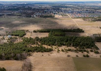 działka na sprzedaż - Białystok, Jaroszówka, inne Bagnówka-Kolonia